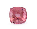 Gems:Faceted, Gemstone: Tourmaline - 2.66 Cts.. Nigeria. 8.03 x 8.04 x 6.15mm. ...