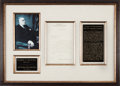 Autographs:U.S. Presidents, Franklin D. Roosevelt Typed Letter Signed ...