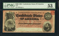 Confederate Notes:1864 Issues, T64 $500 1864 PF3 Cr. 489B.. ...