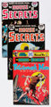 House of Secrets Group of 44 (DC, 1973-78) Condition: Average FN/VF.... (Total: 44 Comic Books)
