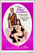"Movie Posters:Exploitation, The Naked Countess (Crown International, 1971). One Sheet (27"" X 41""). Exploitation.. ..."