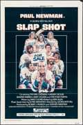 "Movie Posters:Sports, Slap Shot (Universal, 1977). One Sheet (27"" X 41"") Style A.Sports.. ..."