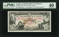 Canadian Currency: , Toronto, ON- Canadian Bank of Commerce $10 Jan. 2, 1935 Ch. #75-18-08a. ...