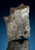Meteorites:Irons, Odessa Meteorite End Cut. Iron, IAB-MG. Odessa, Ector County, Texas, USA. ...