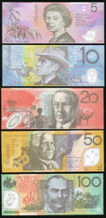 World Currency: , Three Dozen Pieces of Ephemera Including Australian Political Notes, Advertising Notes, Etc.. ... (Total: 36 items)
