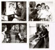 Norman Rockwell - Autographed B&W Glossy Photographs Group of 4 (c. 1960s).... (Total: 4 Items)