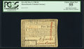 Colonial Notes:Massachusetts, Massachusetts May 5, 1780 $5 PCGS Choice About New 55.. ...