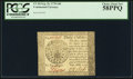 Colonial Notes:Continental Congress Issues, Continental Currency September 26, 1778 $40 PCGS Choice About New58PPQ.. ...