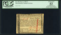 Colonial Notes:Massachusetts, Massachusetts May 5, 1780 $7 PCGS Apparent Choice New 63.. ...