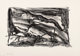 Elaine de Kooning (1919-1989) Untitled, from The Lascaux Series (two works), 1984 Lithographs on wove paper 16 x ... (To...