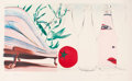 Prints & Multiples, James Rosenquist (1933-2017). Terrarium, 1978. Lithograph in colors on white Arches Cover paper, with full margins. 21-1...