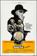 """Movie Posters:Hitchcock, Family Plot (Universal, 1976). One Sheet (27"""" X 41""""). Hitchcock....."""
