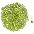 Estate Jewelry:Unmounted Gemstones, Unmounted Peridot. ...