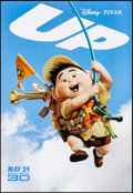"""Movie Posters:Animation, Up (Walt Disney Studios, 2009). Posters (3) Identical (18.5"""" X 27"""") DS Advance 3-D Style. Animation.. ... (Total: 3 Items)"""