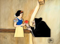 Animation Art:Limited Edition Cel, Snow White and the Seven Dwarfs Limited Edition Cel #171/275 (Walt Disney, 1987)....