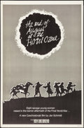 """Movie Posters:Foreign, The End of August At The Hotel Ozone (New Line, 1967). One Sheet (27"""" X 41""""). Foreign.. ..."""