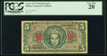Military Payment Certificates:Series 641, Series 641 $5 Replacement PCGS Very Fine 20.. ...