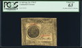 Colonial Notes:Continental Congress Issues, Continental Currency September 26, 1778 $7 PCGS Choice New 63.. ...