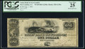 Obsoletes By State:Connecticut, New London, CT- Union Bank in New-London $1 Aug. 1, 1861 G136c. ...