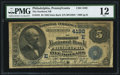 National Bank Notes:Pennsylvania, Philadelphia, PA - $5 1882 Date Back Fr. 532 The Northern NB Ch. # (E)4192. ...