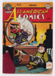 All-American Comics #82 (DC, 1947) Condition: GD/VG