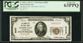 National Bank Notes:Pennsylvania, Homer City, PA - $20 1929 Ty. 1 The Homer City NB Ch. # 8855. ...