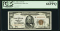 Fr. 1880-J $50 1929 Federal Reserve Bank Note. PCGS Gem New 66PPQ