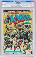 Bronze Age (1970-1979):Superhero, X-Men #96 (Marvel, 1975) CGC NM/MT 9.8 White pages....