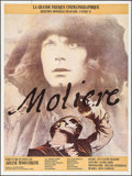 """Movie Posters:Foreign, Moliere (Les Artistes Associés S.A., 1978). French Grande (47"""" X 63.25""""). Foreign.. ..."""