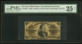 Fractional Currency:Third Issue, Fr. 1299 25¢ Third Issue PMG Very Fine 25 Net.. ...