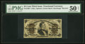 Fractional Currency:Third Issue, Fr. 1299 25¢ Third Issue PMG About Uncirculated 50 Net.. ...