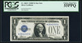 Small Size:Silver Certificates, Fr. 1604* $1 1928D Silver Certificate. PCGS Choice About New 55PPQ.. ...