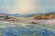 Robert William Wood (American, 1889-1979) Texas Springtime Oil on canvas 20 x 30 inches (50.8 x 76.2 cm) Signed lowe
