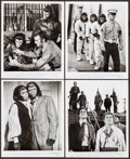 """Movie Posters:Science Fiction, Escape from the Planet of the Apes (20th Century Fox, 1971). Photos(10) (8"""" X 10""""). Science Fiction.. ... (Total: 10 Items)"""
