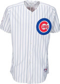 Baseball Collectibles:Uniforms, 2003 Sammy Sosa Game Worn Chicago Cubs Jersey and Pants - With TeamLOA. ...