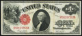 Fr. 36 $1 1917 Legal Tender Extremely Fine-About New