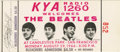 Music Memorabilia:Tickets, Beatles Candlestick Park Concert Ticket. An unused ticket for theBeatles' last ever concert performance, held on August 29,...