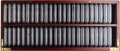 Morgan Dollars, 1879-CC and 1879-CC Capped Die 48-Piece Grading Set, Poor 1 to MS64 PCGS.... (Total: 48 coins)