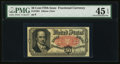 Fractional Currency:Fifth Issue, Fr. 1381 50¢ Fifth Issue PMG Choice Extremely Fine 45 EPQ.. ...