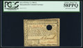 Colonial Notes, Massachusetts May 5, 1780 $1 PCGS Choice About New 58PPQ.. ...
