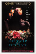 """Movie Posters:Foreign, Like Water for Chocolate & Others Lot (Miramax, 1993). One Sheets (3) (27"""" X 40"""", 41"""") SS. Foreign.. ... (Total: 3 Items)"""