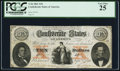 Confederate Notes:1861 Issues, T26 $10 1861 PF-19 Cr. 189.. ...