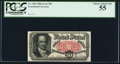 Fractional Currency, Fr. 1381 50¢ Fifth Issue.. ...