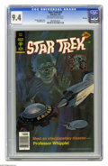 Bronze Age (1970-1979):Science Fiction, Star Trek #51 File Copy (Gold Key, 1978) CGC NM 9.4 Off-white to white pages. Al McWilliams art. Overstreet 2005 NM- 9.2 val...