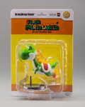 Fine Art - Sculpture, American:Contemporary (1950 to present), Nintendo. Yoshi, from Super Mario World (UDF #200), 2013. Painted cast vinyl. 7-1/2 x 5-1/2 x 3 inches (19.1 x 14 x ...