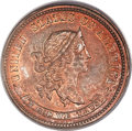 1870 10C Standard Silver Ten Cents, Judd-846, Pollock-945, Low R.7, PR63 Red PCGS....(PCGS# 81090)