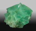 Minerals:Cabinet Specimens, Fluorite. Hunan Province. China. 6.30 x 4.72 x4.33 inches (16.00 x 12.00 x 11.00 cm). ...