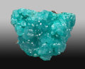 Minerals:Small Cabinet, Smithsonite. Kelly Mine (Tri Bullion shaft; Paschal shaft; Traylor shaft; Kelly tunnel). Magdalena, Magdalena District...