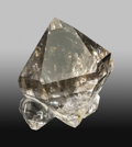 "Minerals:Small Cabinet, Herkimer ""Diamond"". Herkimer Co.. New York, USA. 2.32 x 1.88 x 2.46 inches (5.90 x 4.77 x 6.25 cm). ..."