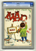 Magazines:Mad, Mad #76 (EC, 1962) CGC VF+ 8.5 Off-white to white pages. John F.Kennedy and Richard Nixon photos. Sergio Aragones art begin...